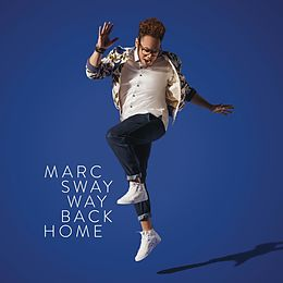 Marc Sway CD Way Back Home