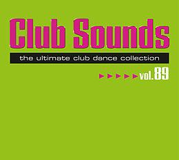 Various CD Club Sounds, Vol. 89