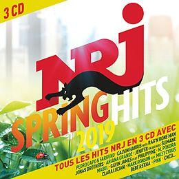 Various CD Nrj Spring Hits 2019
