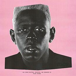 Tyler,The Creator Vinyl Igor