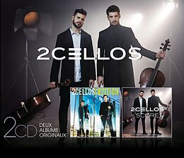 2cellos CD In2ition / Score