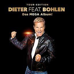 Dieter Bohlen CD Dieter Feat. Bohlen (das Mega Album)