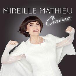 Mireille Mathieu CD Cinéma