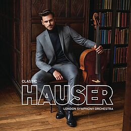 Hauser , London Symphony Orch. , Robert Ziegler CD Classic