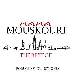 Mouskouri,Nana Vinyl In New York