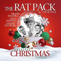 Sinatra,F.-Martin,D.-Davis Jr.,S. Vinyl The Rat Pack-Greatest Christmas Songs