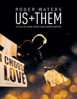 Us + Them Blu-ray
