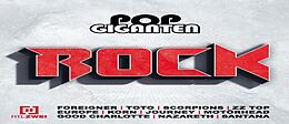Various CD Pop Giganten Rock