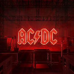 AC/DC CD Power Up