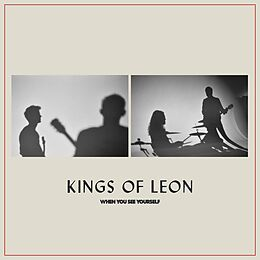 Kings Of Leon CD When You See Yourself