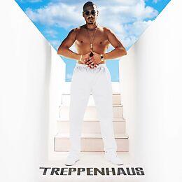 Apache 207 CD Treppenhaus