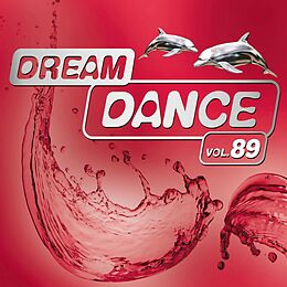 Various CD Dream Dance, Vol. 89