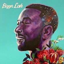 John Legend CD Bigger Love
