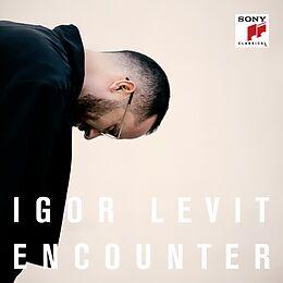 Igor Levit CD Encounter