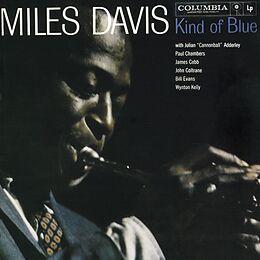 Davis,Miles Vinyl Kind Of Blue
