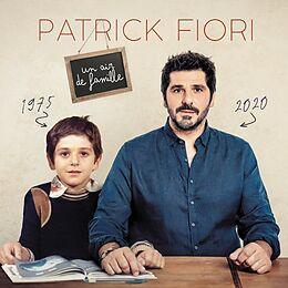 Patrick Fiori CD Un Air De Famille