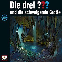 Die Drei ??? CD 210/und Die Schweigende Grotte