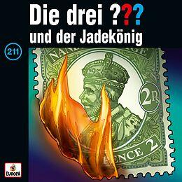Die Drei ??? CD 211/und Der Jadekönig