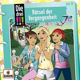 Die Drei !!! CD 074/rätsel Der Vergangenheit