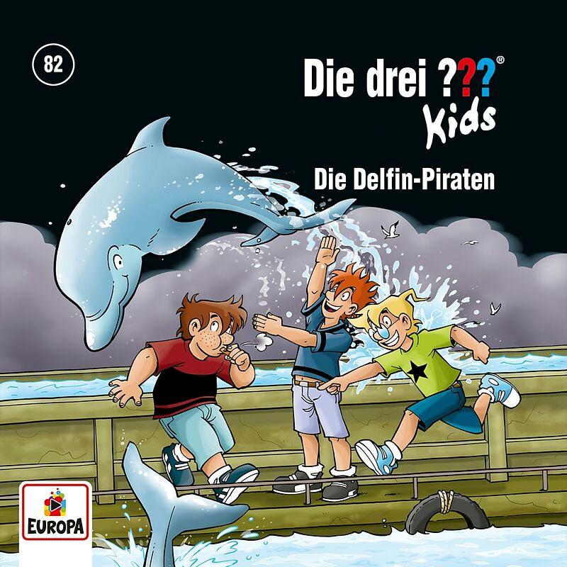 082/die Delfin-piraten