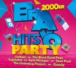 Various CD Bravo Hits Party 2000er