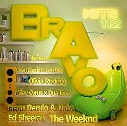 Various CD Bravo Hits, Vol. 112 (swiss Edition)