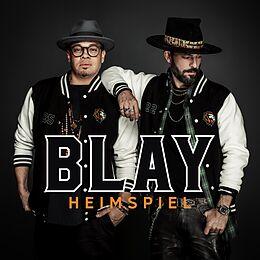 Bligg, Marc Sway Blay CD Heimspiel
