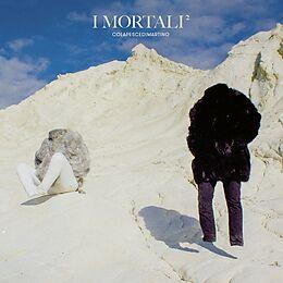 Dimartino Colapesce CD I Mortali²