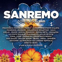 Various CD Sanremo 2021