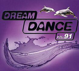 Various CD Dream Dance, Vol. 91