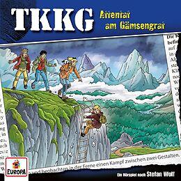 TKKG CD Folge 220: Attentat Am Gämsengrat