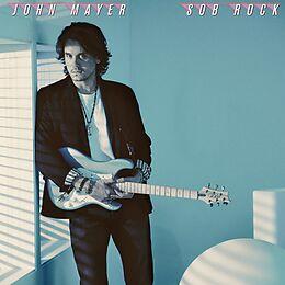 John Mayer CD Sob Rock