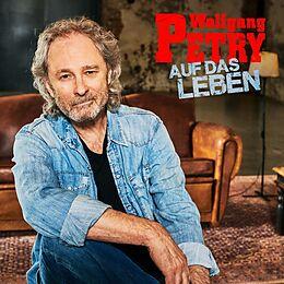 Wolfgang Petry CD Auf Das Leben