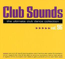 Various CD Club Sounds Vol. 96