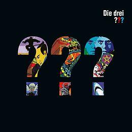 Die drei ??? Vinyl Die ??? Vinyl-Box (Folgen 21-30)