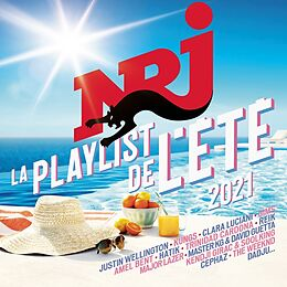 Various CD Nrj La Playlist De L'été