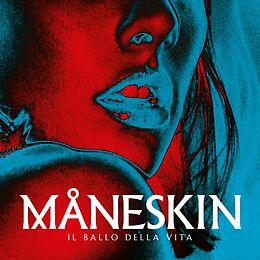 Mneskin Vinyl Il ballo della vita
