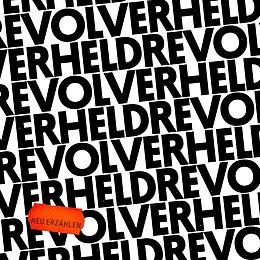 Revolverheld CD Neu Erzählen (standard Cd)