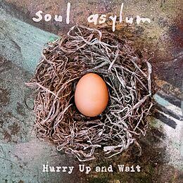 Soul Asylum Musikkassette Hurry Up And Wait (music Cassette)