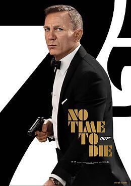 James Bond - Keine Zeit zu Sterben DVD