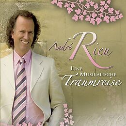 André Rieu CD Wiener Walzerträume