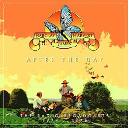 After The Day - The Radio Broadcasts 1974 -1976