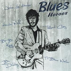 Blues Heroes