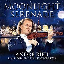 Rieu, Andre CD + DVD Moonlight Serenade