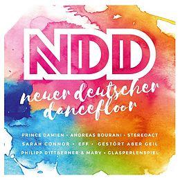 Ndd - Neuer Deutscher Dancefloor