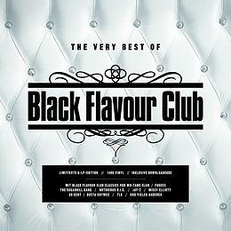 Black Flavour Club-The Very Best Of (6fach Vinyl)