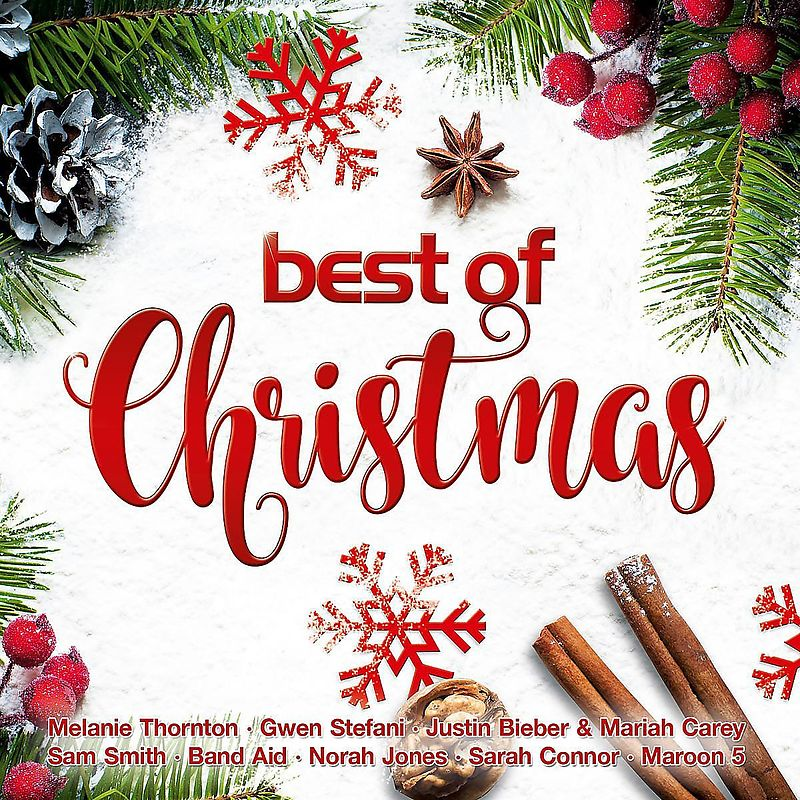 Cd Weihnachten.Best Of Christmas