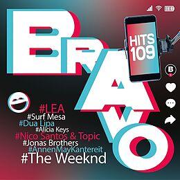 Diverse Pop CD Bravo Hits Vol. 109