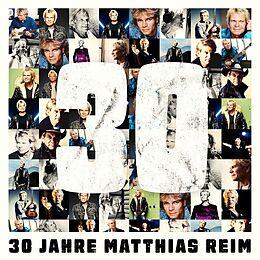 Reim Matthias CD 30 Jahre