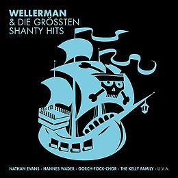 Various Artists CD Wellerman & Die Größten Shanty Hits